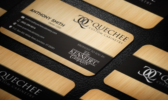 Quechee Cabinetry